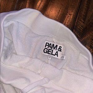 Pam & Gela Pants - Pam and Gela sweat pants